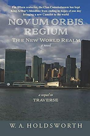 Novum Orbis Regium