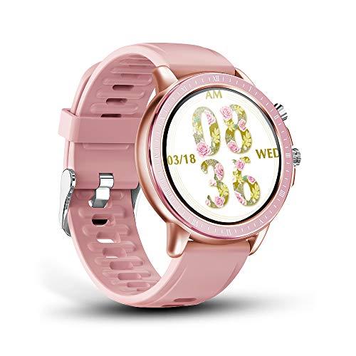 Smart Watch Damen, BYTTRON 1.3