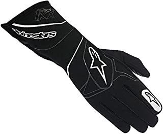 Alpinestars Tech 1-KX Karting Gloves Black / White Medium
