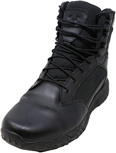 Under Armour Men's Stellar Military and Tactical Boot, Black...