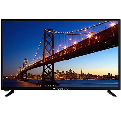 Televisore Majestic TVD-232 S2 LED
