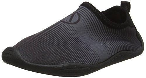 SPARTAN Astro, Zapatos Unisex niños, Astro, Negro