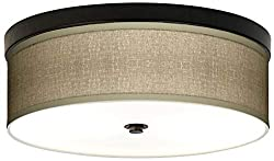12 Beautiful Flush Mount Ceiling Lights Tidbits Amp Twine