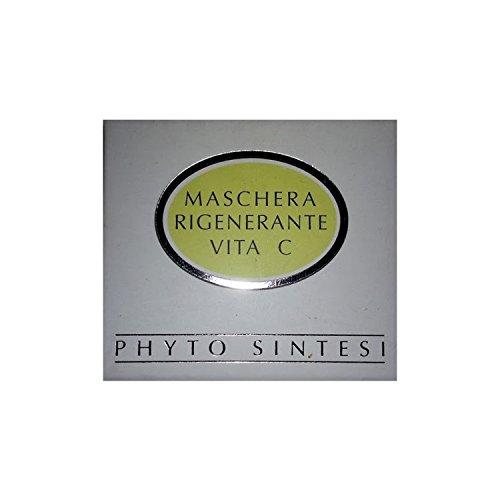 PHYTO SINTESI LINEA VITA-C RIGENERANTE VITAMIN C REGENERATING MASK - MASCHERA RIGENERANTE VITA C 50 ML