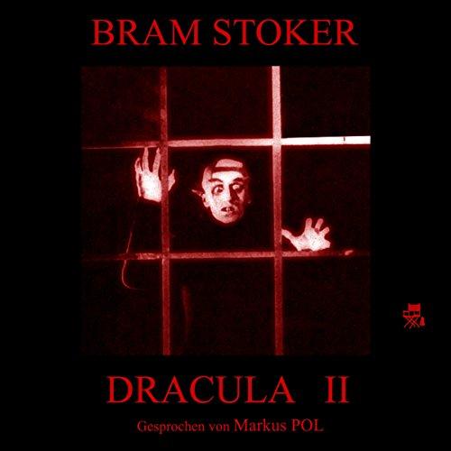 Dracula II Titelbild