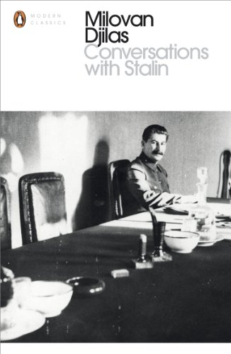 Conversations With Stalin (Penguin Modern Classics) (English Edition)