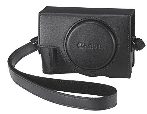 Canon ソフトケース CSC-500BK