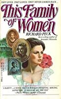 This Family of Women 0440187907 Book Cover