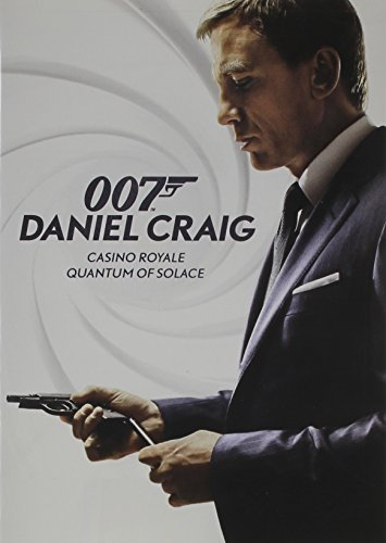 Quantum Of Solace / Casino Royale / (Ws) [DVD] [Region 1] [NTSC] [US Import]