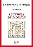 N.61 Le temple de Salomon (Symboles Maçonnique) - Format Kindle - 6,49 €