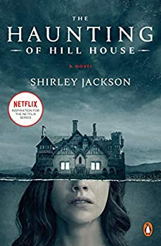 The Haunting of Hill House  Movie Tie-In   A Novel