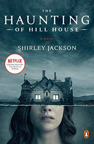 Compare Textbook Prices for The Haunting of Hill House Movie Tie-In: A Novel Media tie-in Edition ISBN 9780143134190 by Jackson, Shirley
