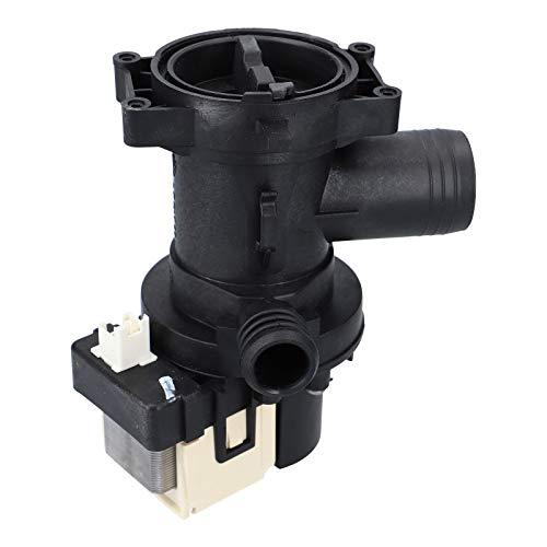 Original Bauknecht Whirlpool Ablaufpumpe Pumpe Laugenpumpe für Waschmaschine 481010584942