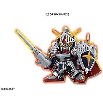 SDガンダム BB戦士 No.370 LEGEND BB 騎士ガンダム (ナイトガンダム) プラモデル