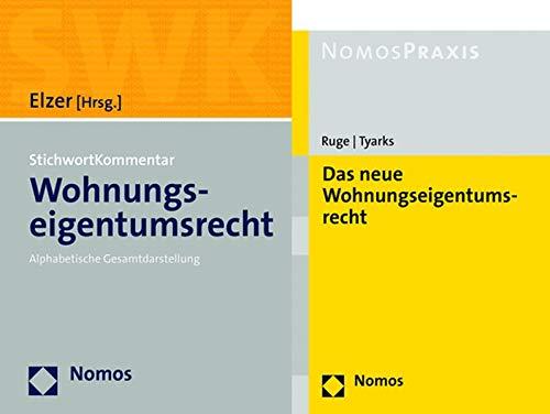 Paket WEG 2021: Kommentar + Handbuch