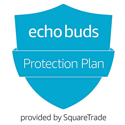 2-Year Protection Plan plus Accident Protection for Echo Buds