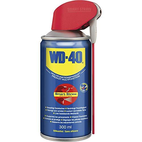 WD-40 Multifunktionsprodukt Smart Straw 300ml