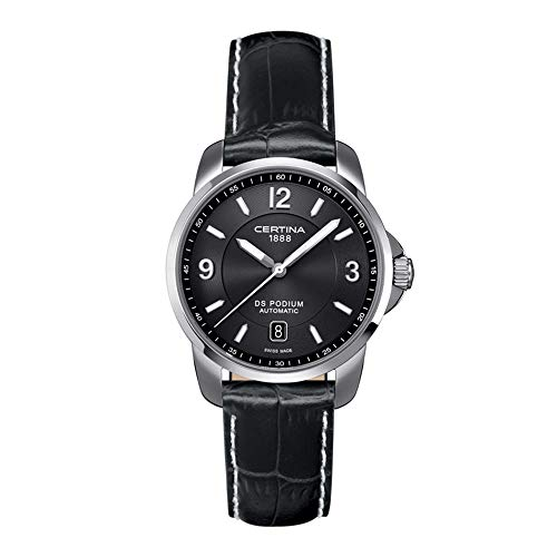 Certina Men's Automatic Watch C001-407-16-057-00