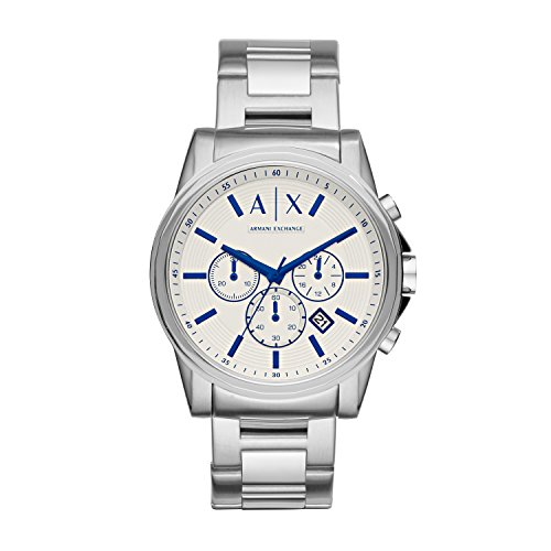 Armani Exchange Reloj análogico de cuarzo AX2510