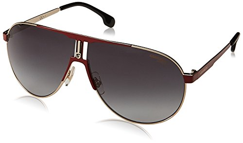 CARRERA Sonnenbrille 1005S-AU29O-66 Groß Sonnenbrille 66, Rot