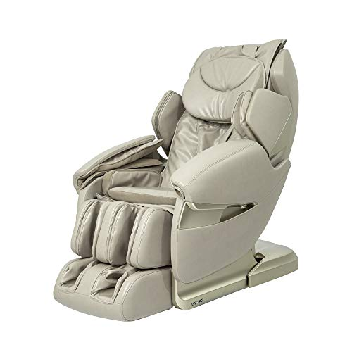 Apex Pro Lotus Massage Chair FDA 3D Massage Rollers Zero Gravity Negative Oxygen Ion Ionizer Body Scan Technology Best Massage Chair