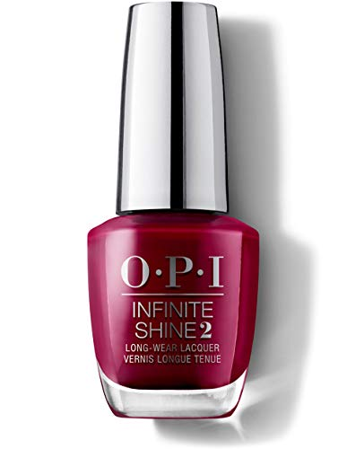 OPI Infinite Shine Gel Lacquer, Polly Want a Lacquer