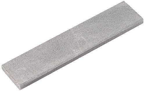 Opinel 001541/1 Piedra Natural de Afilar 10 Cm, gris, M