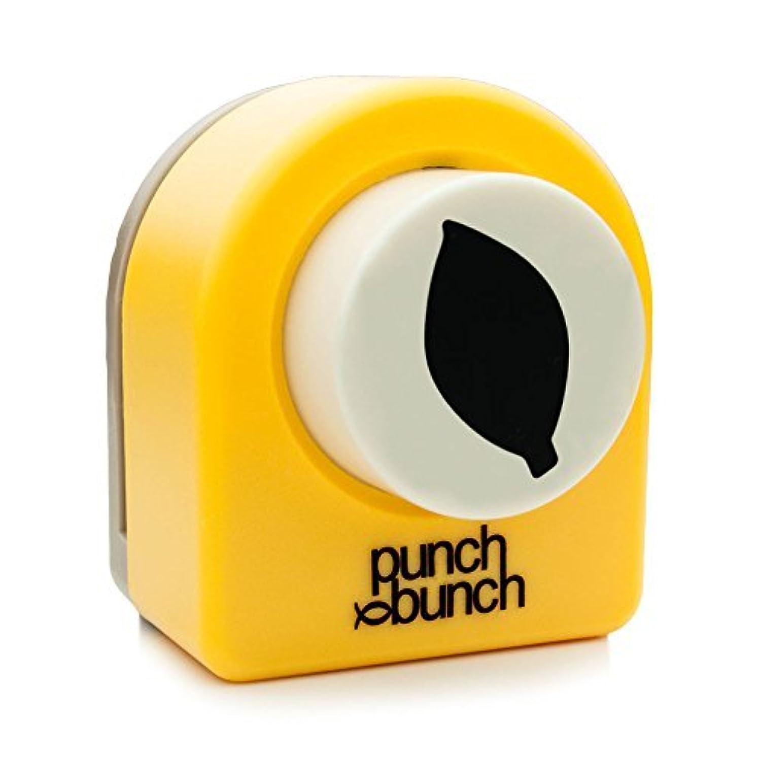 Punch Bunch Large Punch, Laurel Leaf