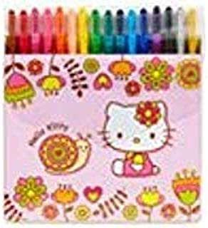 c03fc562e Amazon.com: Hello Kitty - Crayons / Drawing & Painting Supplies ...