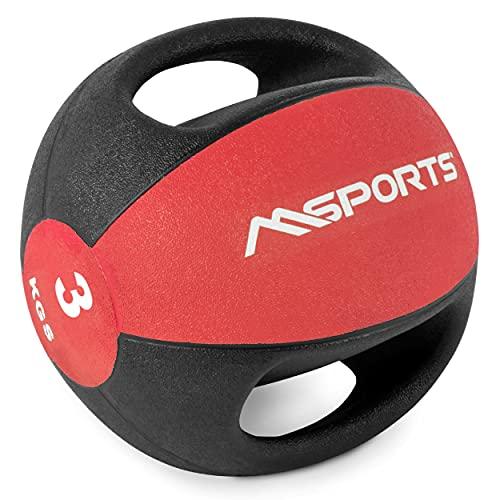Mst GmbH -  Msports Medizinball