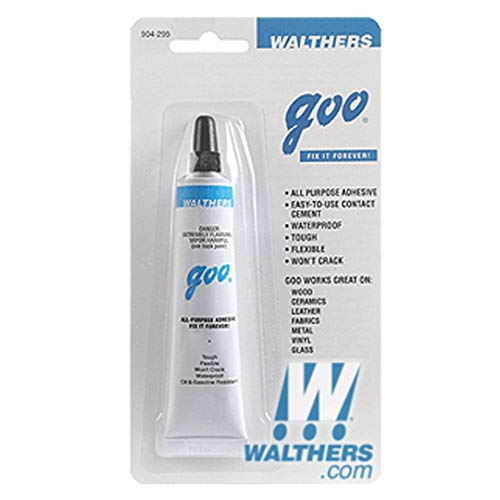 Walthers 904-299 Goo Glue Cement