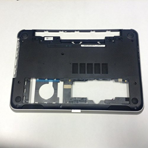 YXMG9 - Refurbished - Dell Inspiron 15 (5521) Laptop Base Bottom Cover Assembly - YXMG9