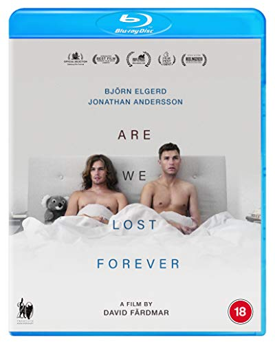 Are We Lost Forever (Blu-ray)