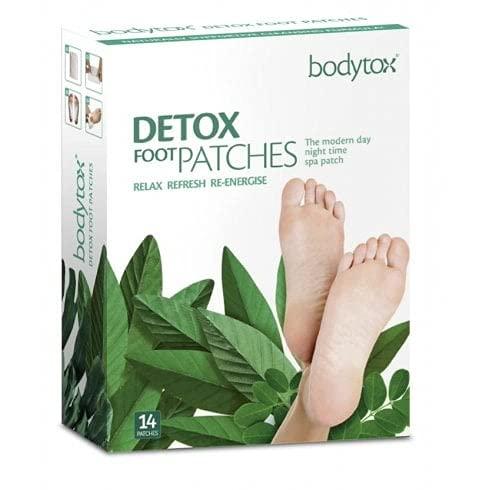 Bodytox Detox Foot 14 patchs