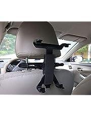 حامل متعدد الاتجاهات يُثبت في السيارة للايباد/تابلت بي سي/اجهزة تحديد المواقع الجغرافية