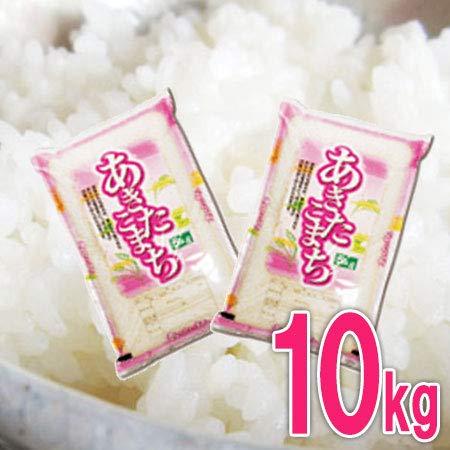 無洗米あきたこまち10kg秋田小町国内産(5kg×2)