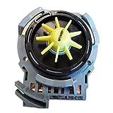 Original version W10348269 & 8558995 Drain Pump for Whirlpool AP5691922 661662 W10158351 W10084573 2813258...