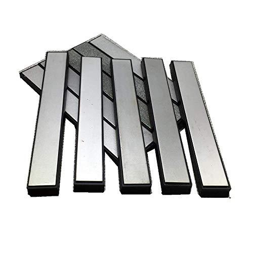 QHY Sharpen1 Stück 80-3000 Schleifdiamant-Schleifmesser-Messerschärfer Ruixin Pro Kme Kantenschärfer-Ersatzstein