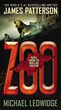 Zoo by James Patterson and Michael Ledwidge - Paperback