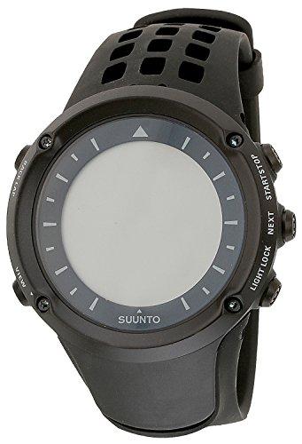 Suunto Gps Armbanduhr Suunto Ambit Black, schwarz, SS018374000