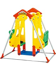 Best Toy Children Swing - Multi Color