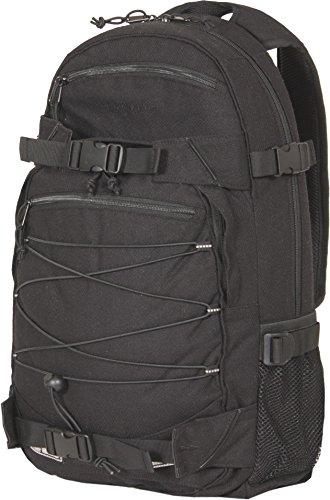 FORVERT Backpack New Louis, Flannel Black, OneSize