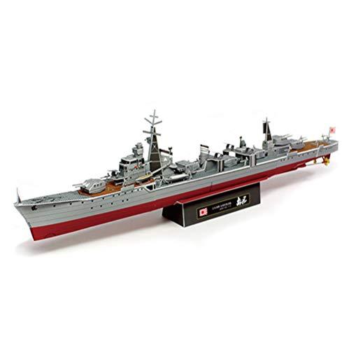 EP-Toy Militares De Los Niños del Modelo del Papel Kits, 1/