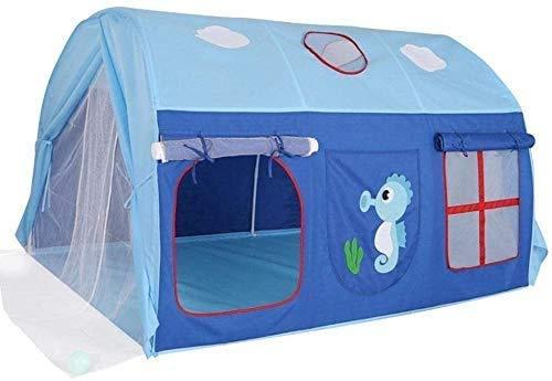 SAIYI Kid Play Tent,Kids Pop Up Tent Play Tent Playhouse Camping Playground For Kids Pop Up Tent Boys Girls Toys Indoor Outdoor Playhouse Camping