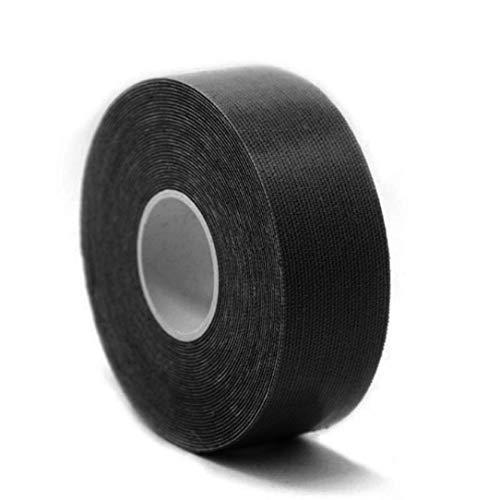 Monllack 2,5 cm * 5 m elastische Binde Selbstklebende Kinesiologie-Bänder für Sport-Muskelverletzung