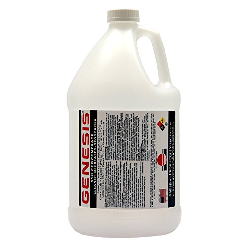 Genesis 950 Gallon - Professional Strength...