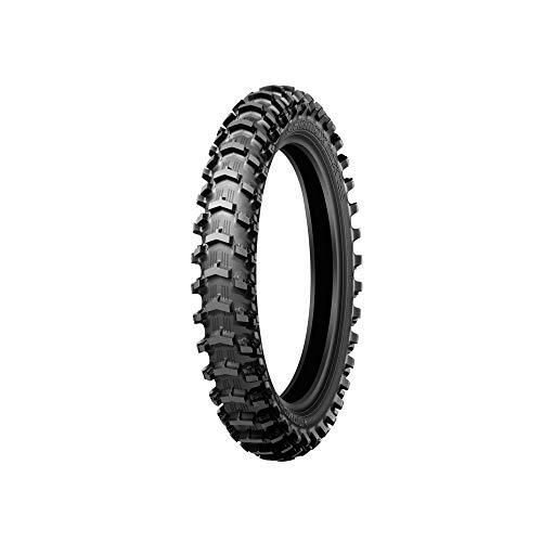 Dunlop 635894 – 110/90/R19 62M – E/C/73dB – Pneumatici per tutte le stagioni