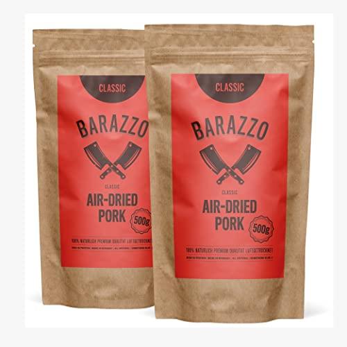 The Butcher's Meat GmbH -  Barazzo Pork Jerky