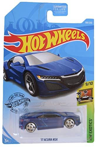 Hot Wheels HW Exotics Series 9/10