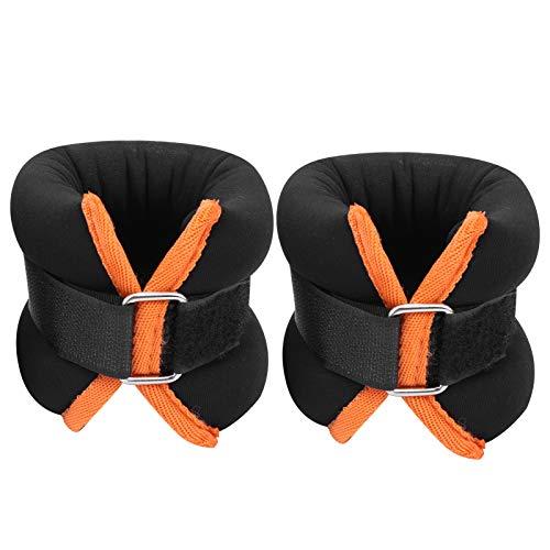 Shipenophy Trainingssandsack, bequeme Übung, 0,7 kg, Leggins, Sandsack, frei, weich, 2 Stück für alle Arten von Menschen